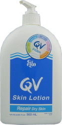 QV Skin Lotion 500ml