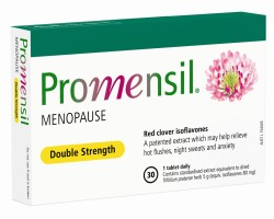 Promensil Double Strength Tablets 30