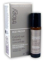 Trilogy Age Proof CoQ10 Eye Recovery Concentrate Roll-on 7.5ml