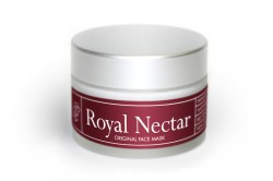 Royal Nectar Face Mask 50g