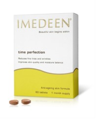 Imedeen Time Perfection Tablets 60 - 1 Month Supply