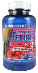 Raspberry Ketone Lean Capsules 60 (exp:30 nov 2014)