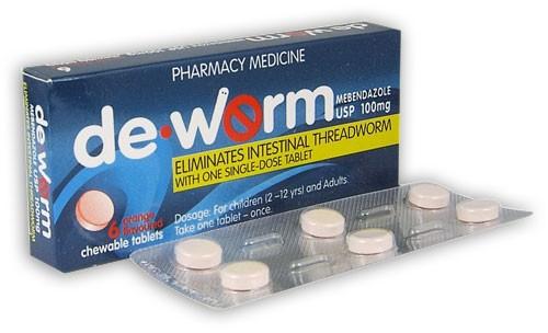 Worm Out Pills Goldenacresdogs Com
