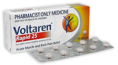 Online Diclofenac Pills