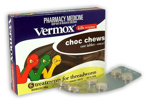 Online Vermox Pharmacy Reviews