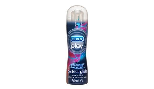 Buy Durex Play Perfect Glide Lubricant 50ml At Health
