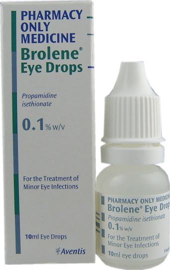 Best Natural Eye Drops For Blepharitis