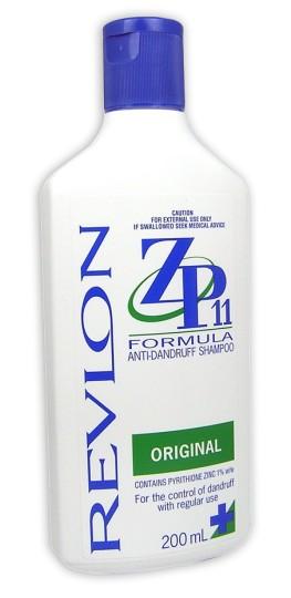 Buy Revlon Zp11 Formula Shampoo 200ml At Health Chemist