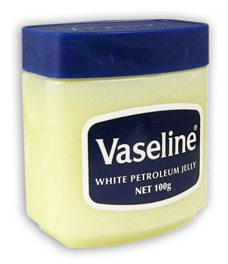 Buy Vaseline White Petroleum Jelly 100g At Health Chemist