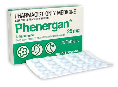 Phenergan online