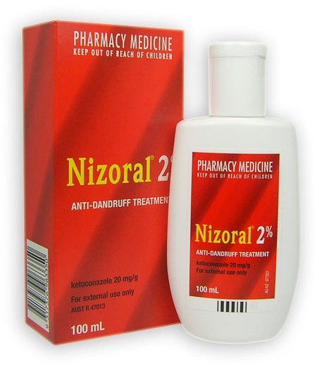 Nizoral Shampoo Walgreens