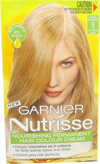Light Natural Blonde 31