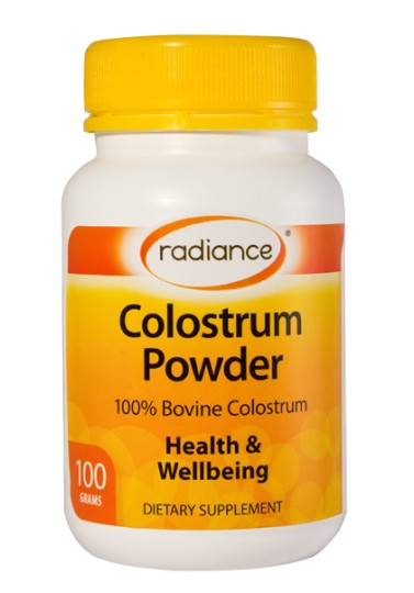 Buy colostrum powder