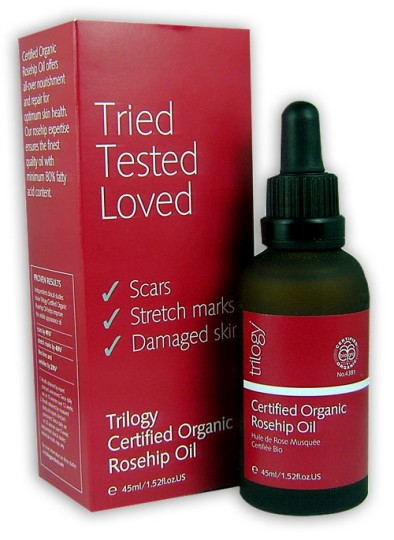 Buy Trilogy Certified Organic Rosehip Oil 45ml At Health Chemist