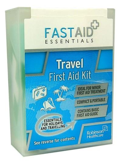Fast Aid Birmingham Solihull: Buy Fast-Aid Travel Kit At Health Chemist Online Pharmacy