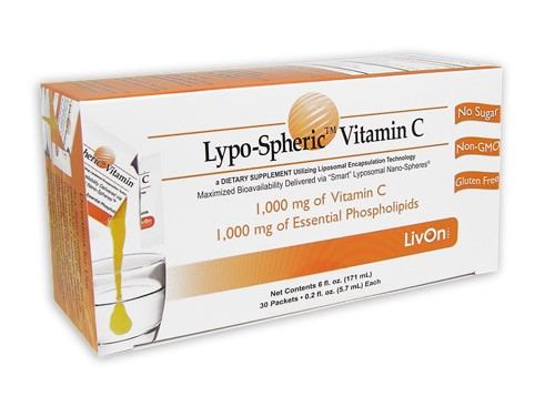 Buy lypo spheric vitamin c