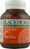 Blackmores Vitamin C 500mg Tablets 130