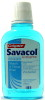 Savacol Antiseptic Mouth & Throat Rinse Freshmint  250ml