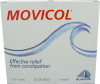 Movicol Sachets Lemon Lime Flavour 30s