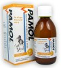 Pamol for Children Pain & Fever Relief Orange 200ml