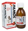 Pamol for Children Pain & Fever Relief Strawberry 200ml