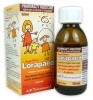 Lorapaed Syrup Peach Flavour 150ml