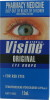 Visine Original Eyedrops 15ml (Now Called Clear)