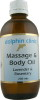Dolphin Lavender and Rosemary Massage and Body Oil 200ml