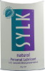 Sylk Natural Personal Lubricant 40mL