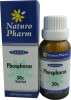 Naturopharm Phosphorus 30c Tablets