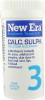 New Era Calc Sulph. Cell Salts (3). 240 Tablets