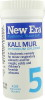 New ERA Kali Mur. Cell Salts (5). 240 Tablets.