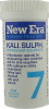 New Era Kali Sulph. Cell Salts (7). 240 Tablets