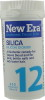 New Era Silica Cell Salts (12). 240 Tablets