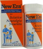 New Era Combination A Cell Salts. 240 Tablets