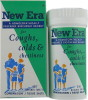 New Era Combination J Cell Salts. 240 Tablets