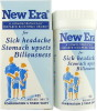 New Era Combination S Cell Salts. 240 Tablets.