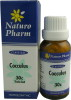 Naturopharm Cocculus 30C Tablets