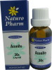 Naturopharm Aconite 30c Liquid