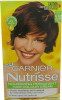 Loreal Nutrisse Cashew Nut (Cool mahogany brown) 5.52
