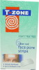T-Zone Face Pore Strips 6