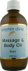 Dolphin Rose Massage & Body Oil 200ml