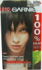 Garnier 100% Colour Intense Black 010