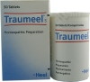 Heel Traumeel Tablets 50