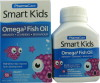 Bioglan Smart Kids Omega 3 Fish Oil Chewy Burstlets 50