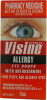 Visine Allergy Eyedrops 15ml