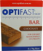 Optifast VLCD Bar Chocolate 6x60g