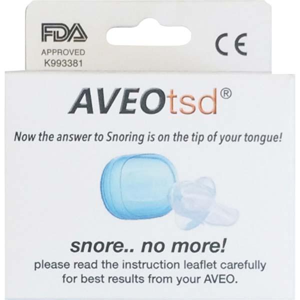Buy Aveo Tsd Anti Snoring Aid At Health Chemist Online