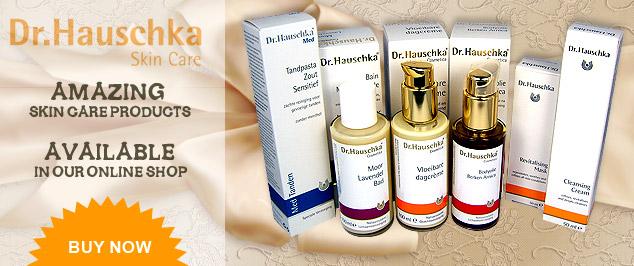 Dr.Hauschka Skin Care